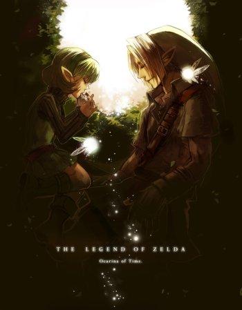 Gallery ID: 5254 The Legend of Zelda
