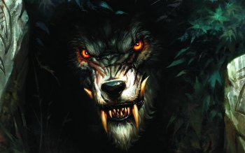 Sub-Gallery ID: 6230 Lycanthropes