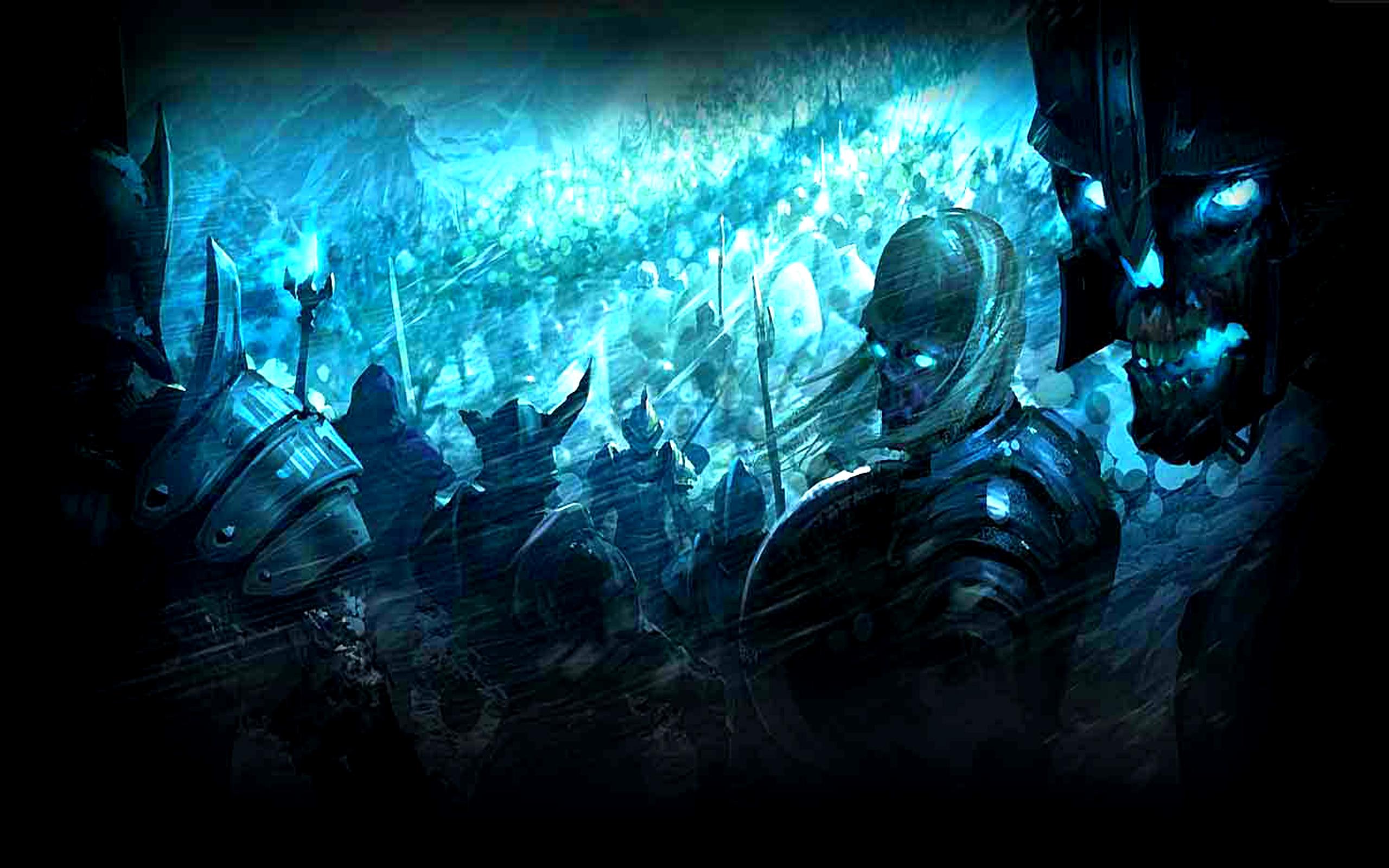 wow undead warrior wallpaper wwwimgkidcom the image