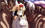 Preview Princess Mononoke