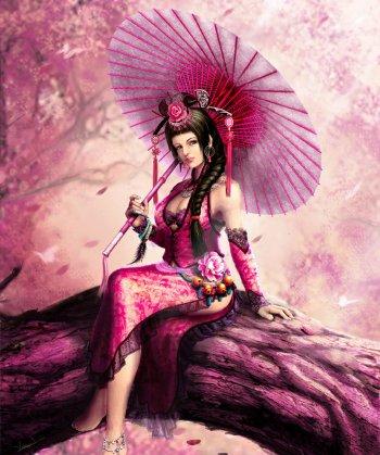 Gallery ID: 4204 Yu Cheng Hong