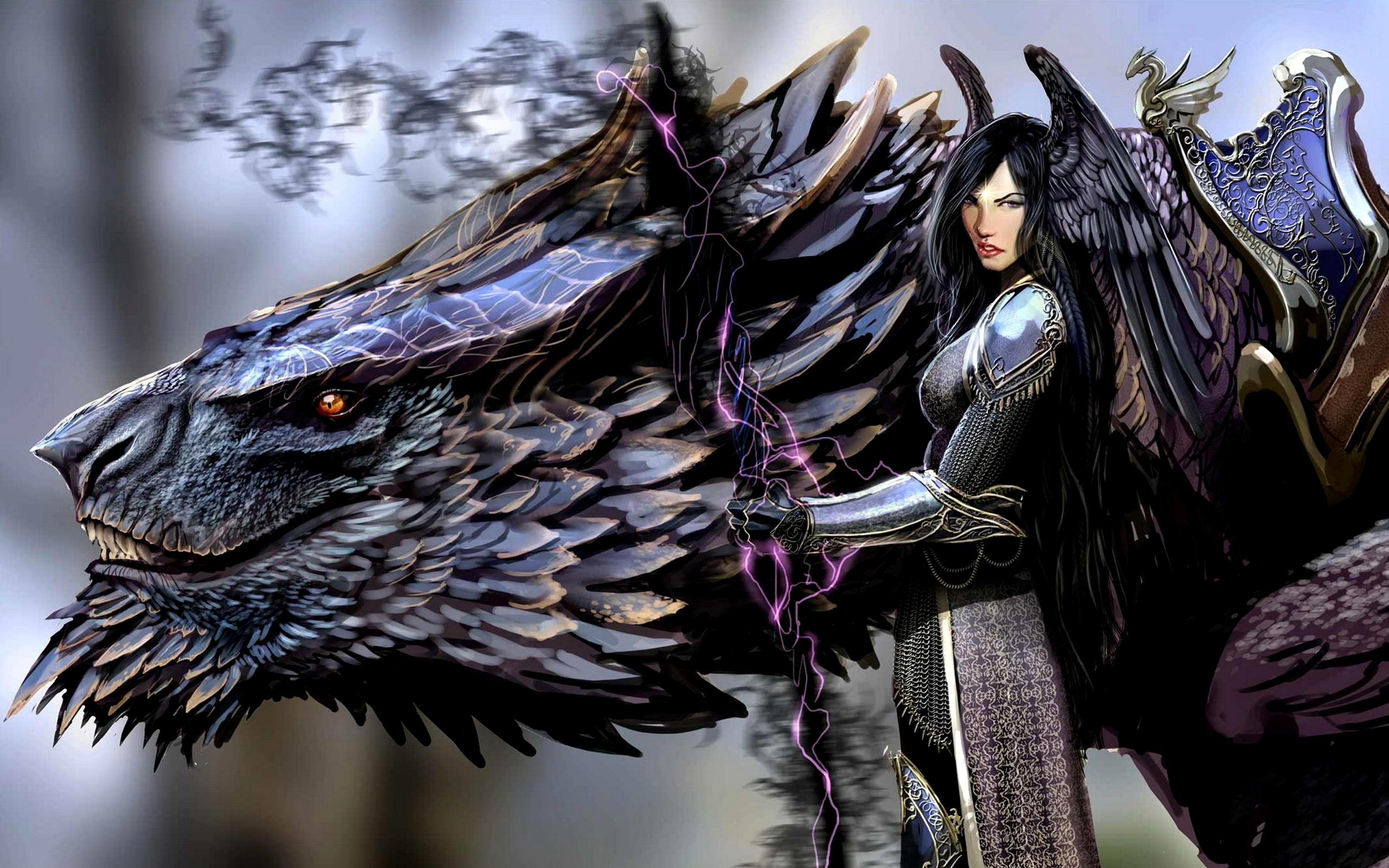 Women Warrior Art - ID: 109251 - Art Abyss