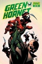 Preview Green Hornet