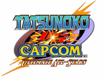 Gallery ID: 1390 Tatsunoko vs Capcom