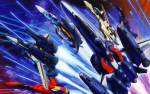 Preview Macross