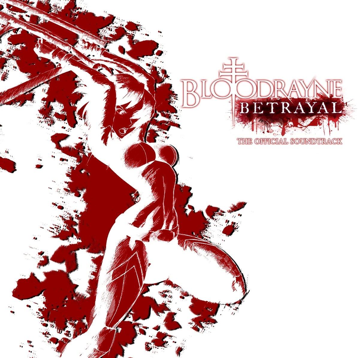 Bloodrayne Betrayal Art Id 37449 Art Abyss