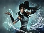 Preview Avatar:The Legend of Korra