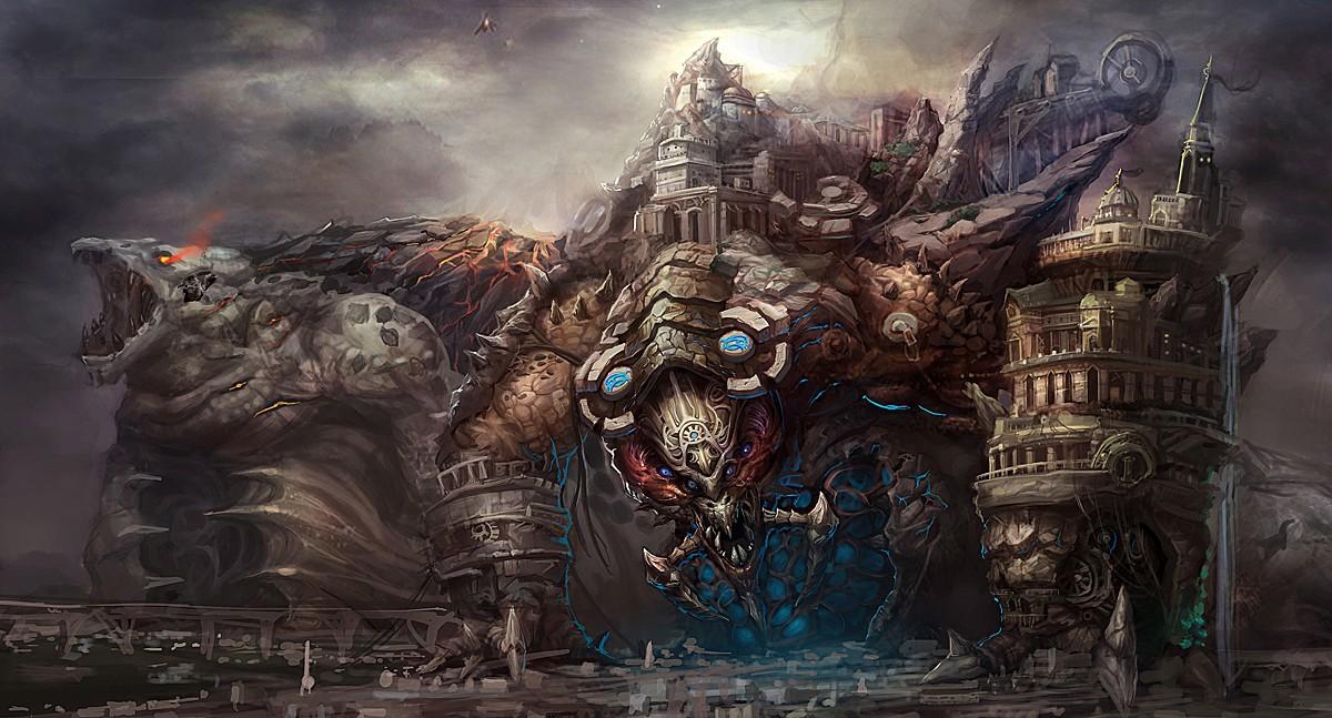 Minecraft Art - Id 37694 - Art Abyss-1623