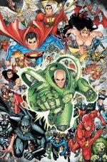 Preview DC Universe