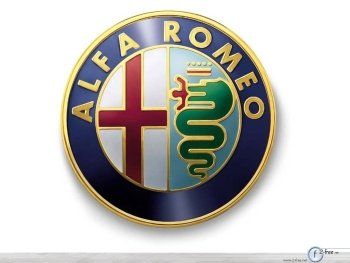 Sub-Gallery ID: 6766 Alfa Romeo