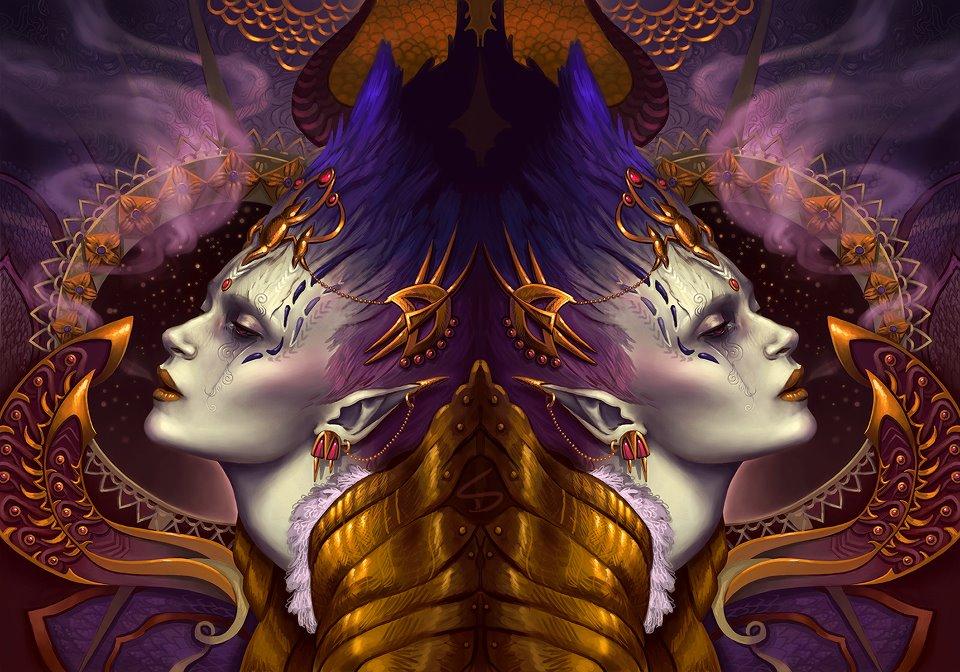Картинки по запросу gemini art