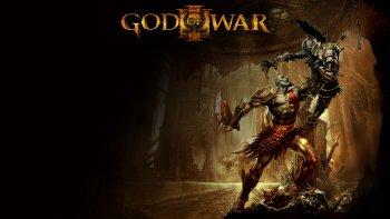 Sub-Gallery ID: 3553 God Of War