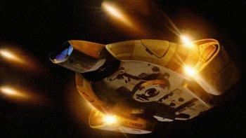 Gallery ID: 1341 Star Trek