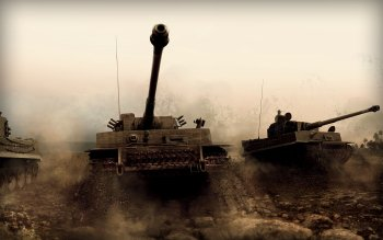 Gallery ID: 4309 Vehicles - Military Tanks & Trucks