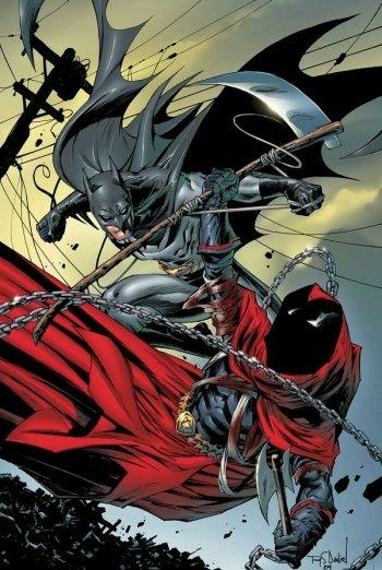 Gallery ID: 4310 Batman