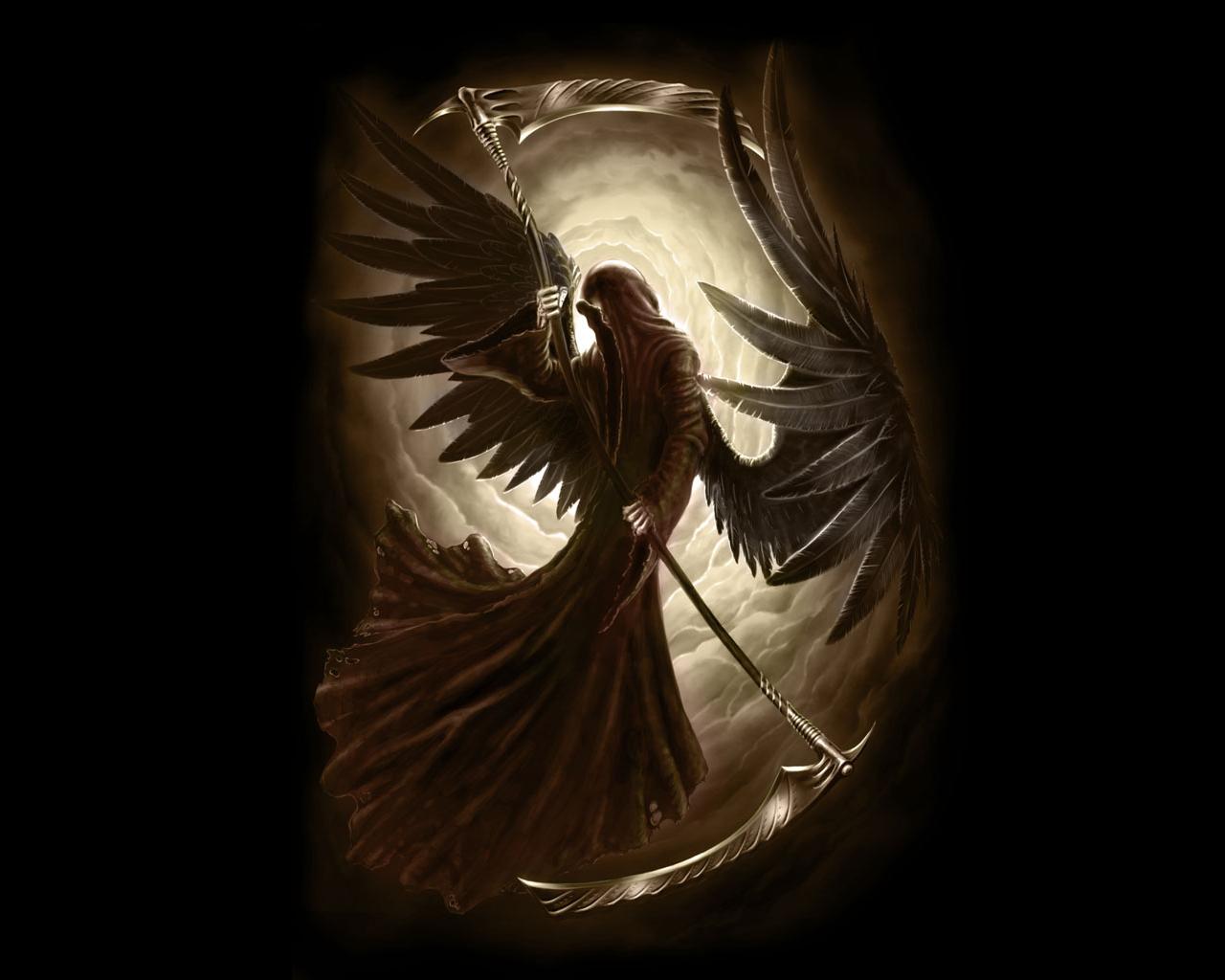 name free death-#11