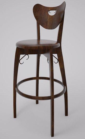 Preview CGI - Chair Art