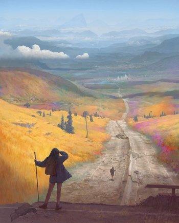 Preview Women - Adventurer Art
