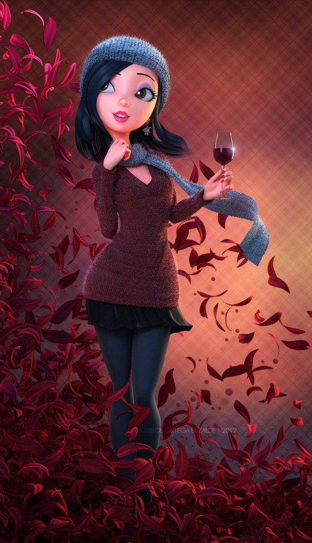 Women Art - ID: 48411 - Art Abyss
