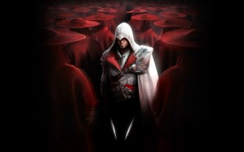 Sub-Gallery ID: 3492 Assassin's Creed