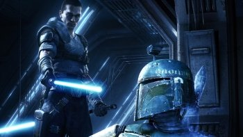 Preview star wars: the force unleashed 2