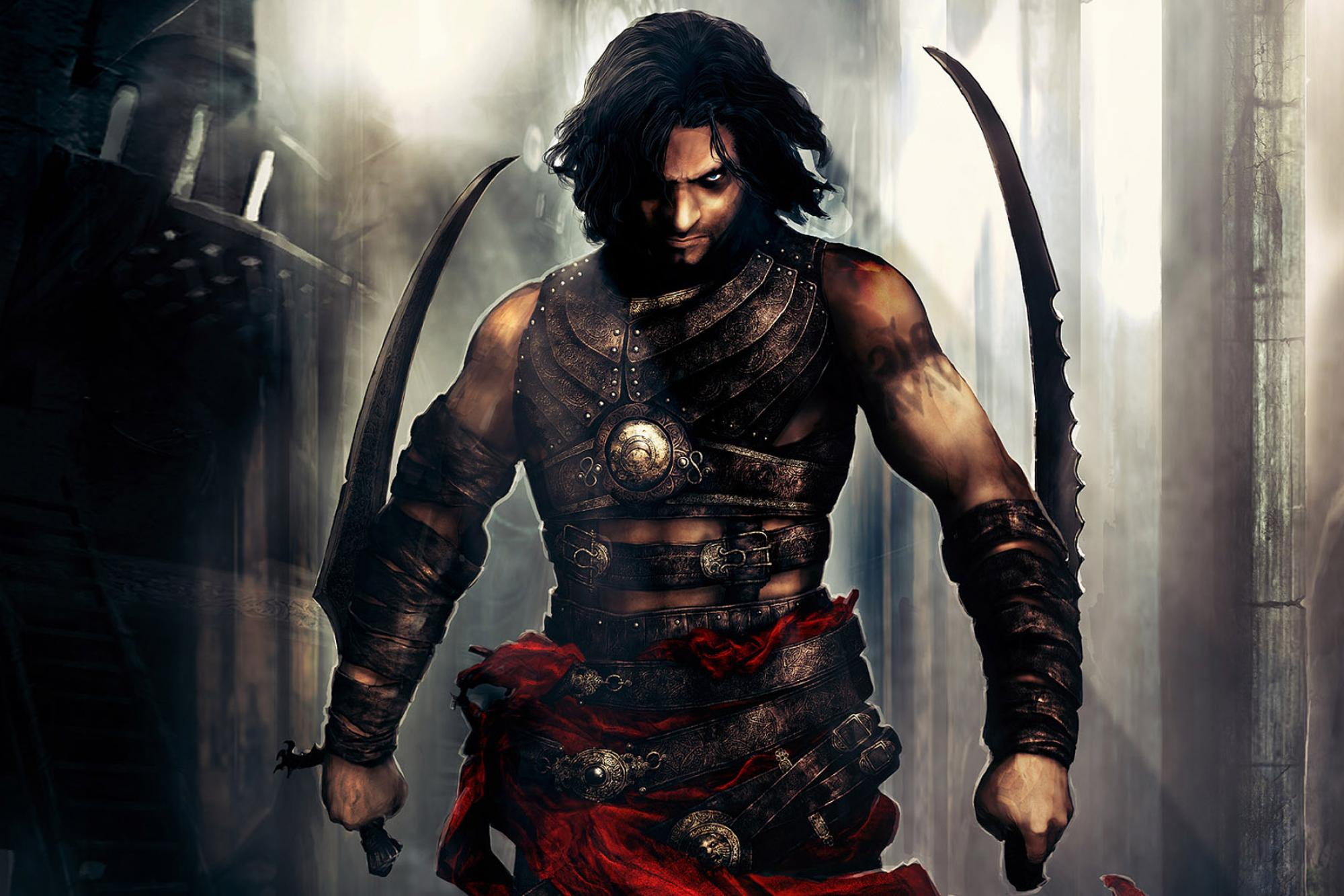Pron video of prince of persia warriorwithin  sex images