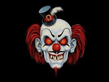 Sub-Gallery ID: 3530 Clowns