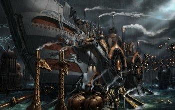 Sub-Gallery ID: 9987 Steampunk