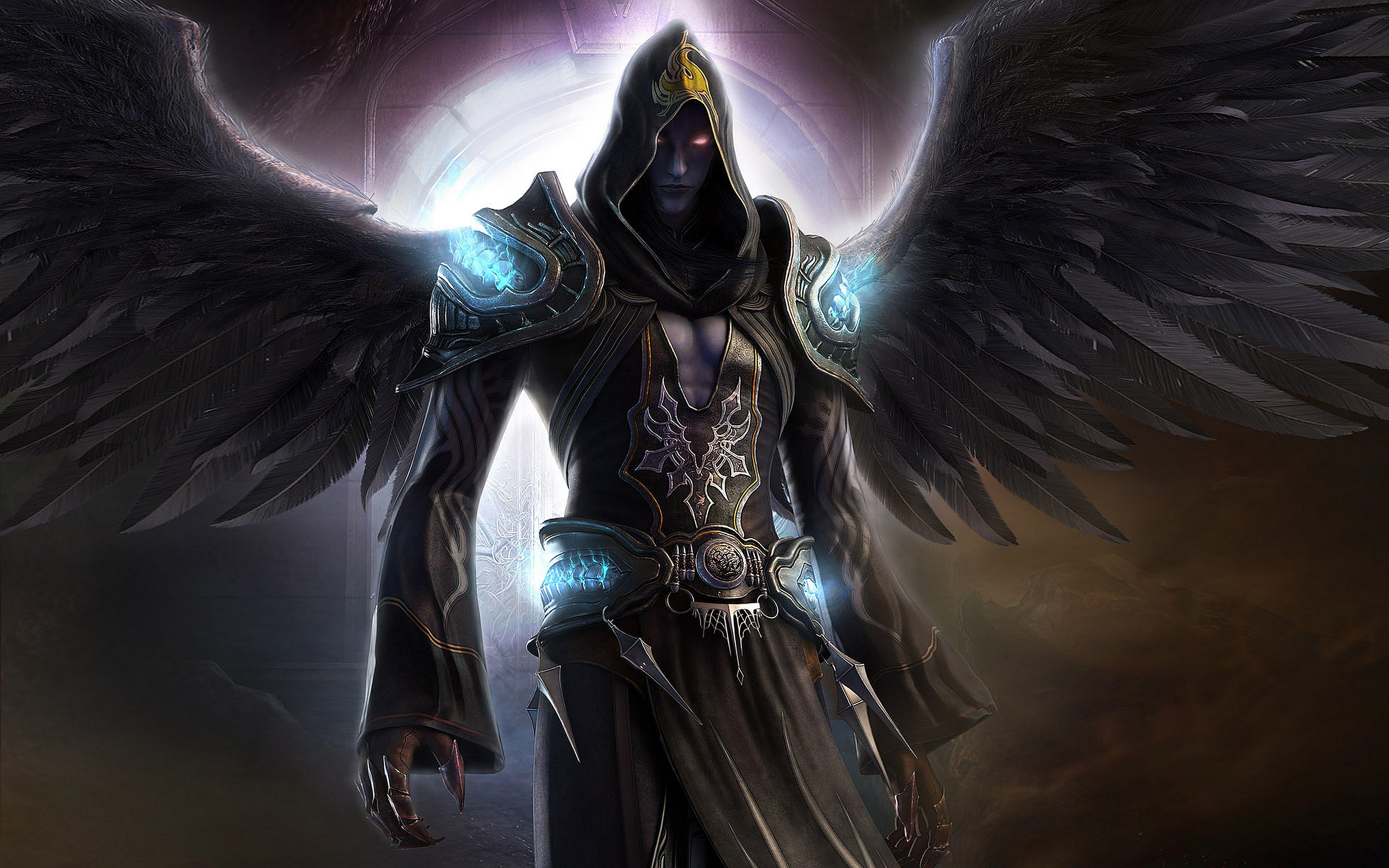 Angel Warrior Art - ID: 52728