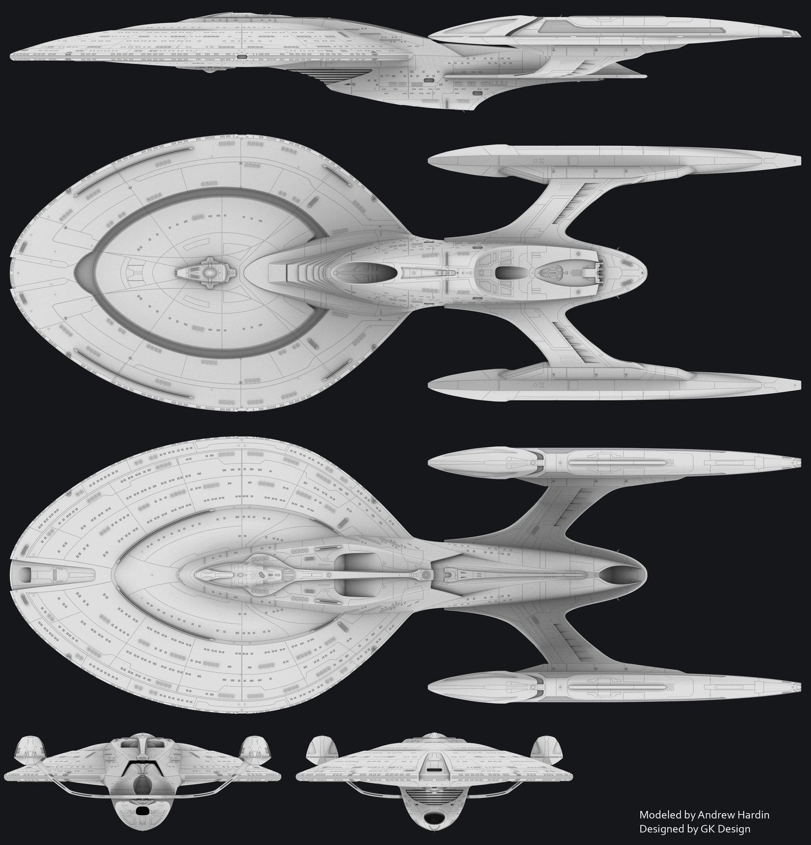 Star Trek Art Id 53401 Art Abyss