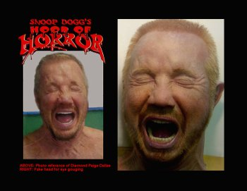 Watch Hood of Horror 2006 Free Online