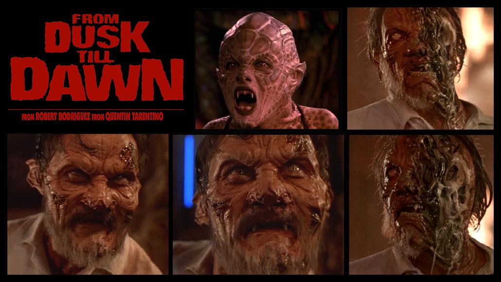 From Dusk Till Dawn 1996  IMDb