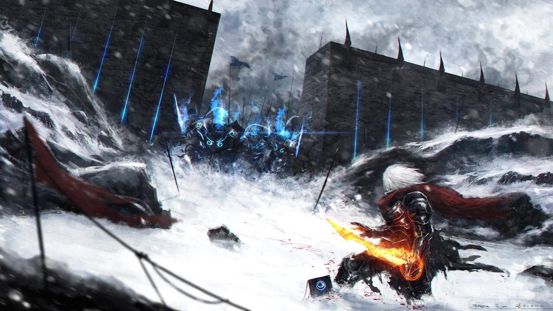 Epic Battle Fantasy 5  Kano Games