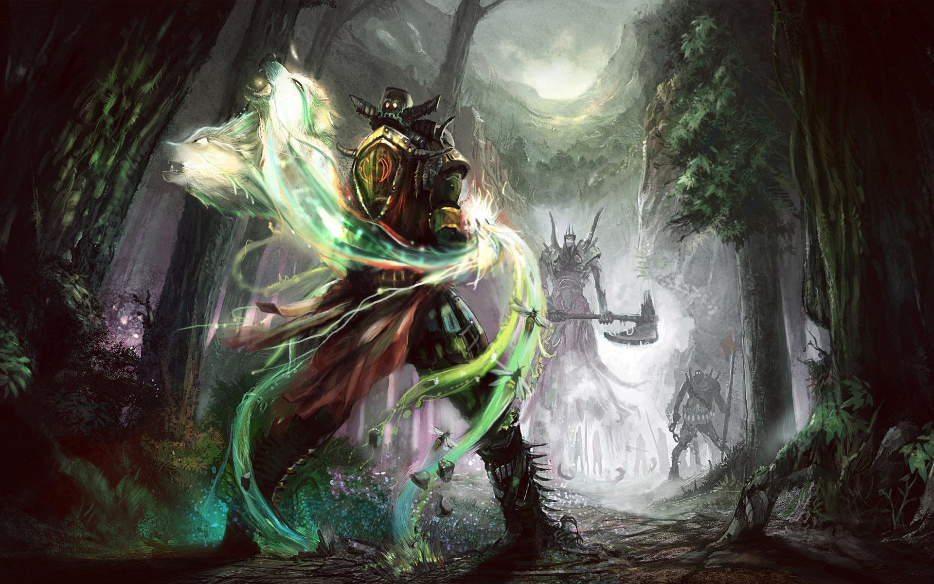 Battle Art Id 56013 Art Abyss