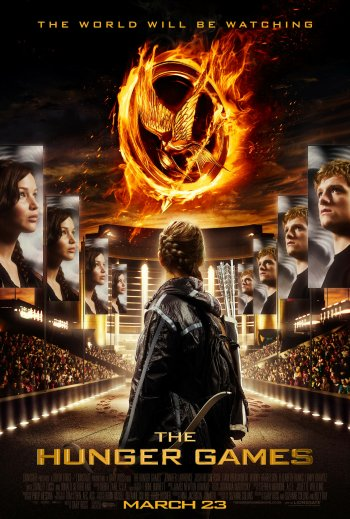 Sub-Gallery ID: 2872 The Hunger Games