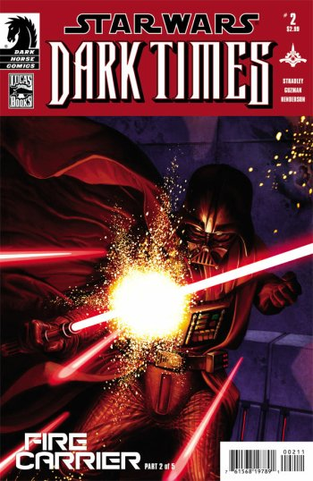 Preview star wars: dark times