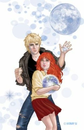 Preview Comics - A Distant Soil Art