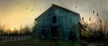 Preview Artistic - Barn Art