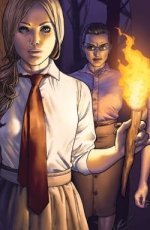 Preview Morning Glories