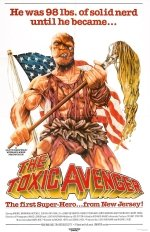 Preview The Toxic Avenger
