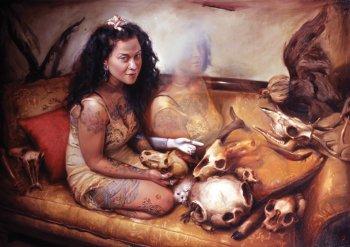 Preview Women - Chantal Menard Art