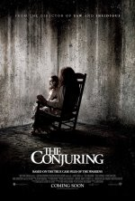 Preview The Conjuring