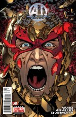 Preview Age of Ultron