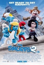 Preview The Smurfs 2