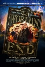 Preview The World's End