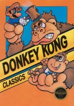 Preview Donkey Kong