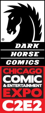 Preview Dark Horse Comics