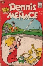 Preview Dennis The Menace