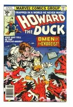 Preview Howard The Duck