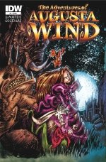 Preview The Adventures Of Augusta Wind